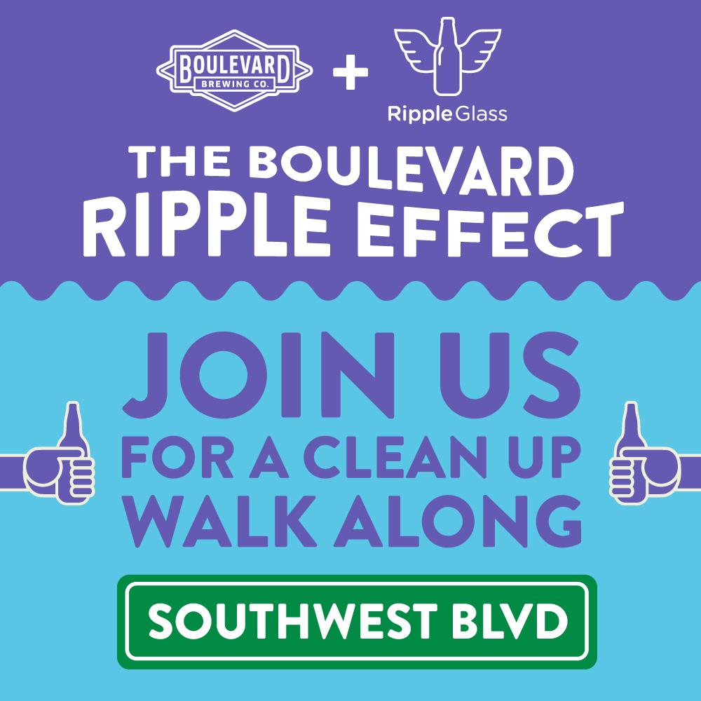 boulevard ripple effect